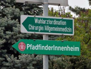 PfadfinderInnenheim